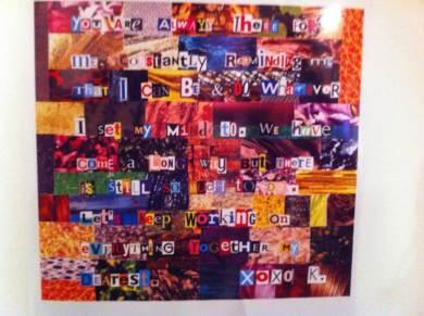 Love Letters to Feminism 2012, Edmonton