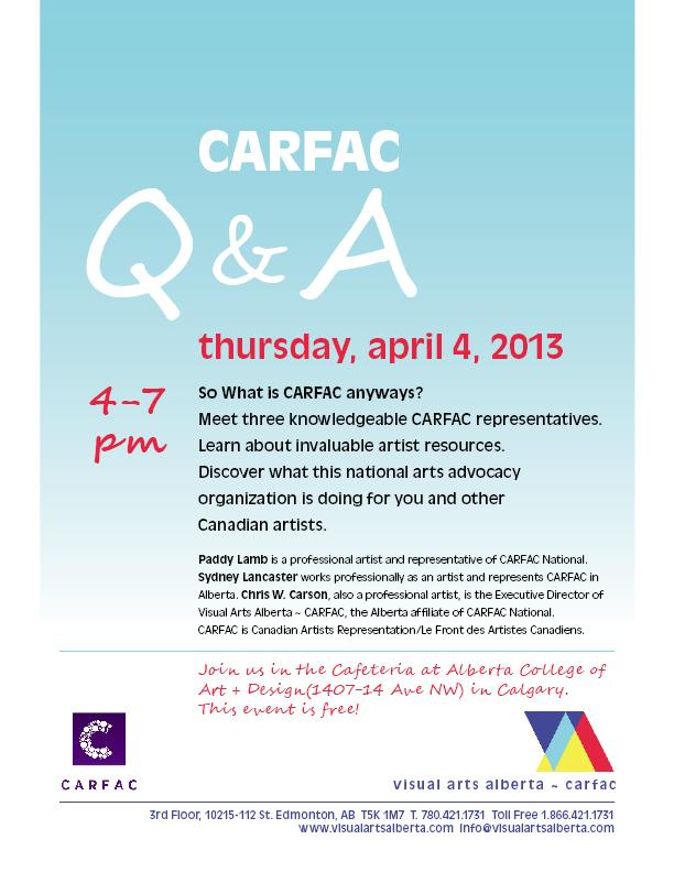CARFAC-in-Calgary-poster
