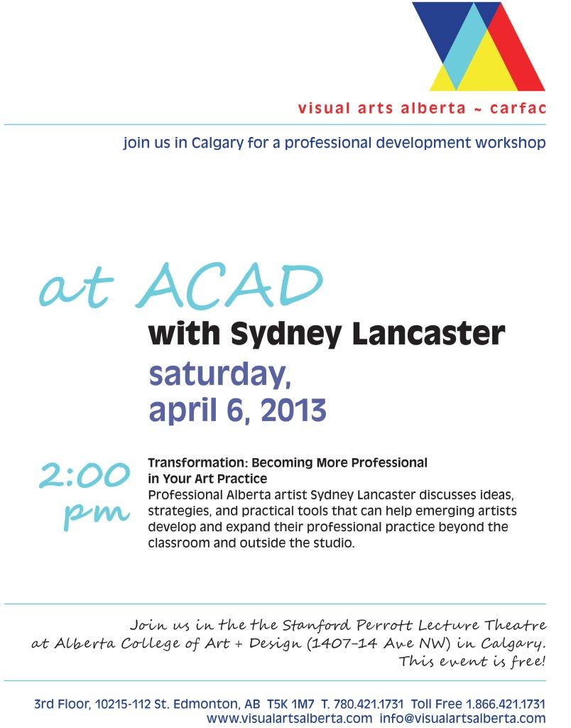 Lancaster in Calgary poster_final
