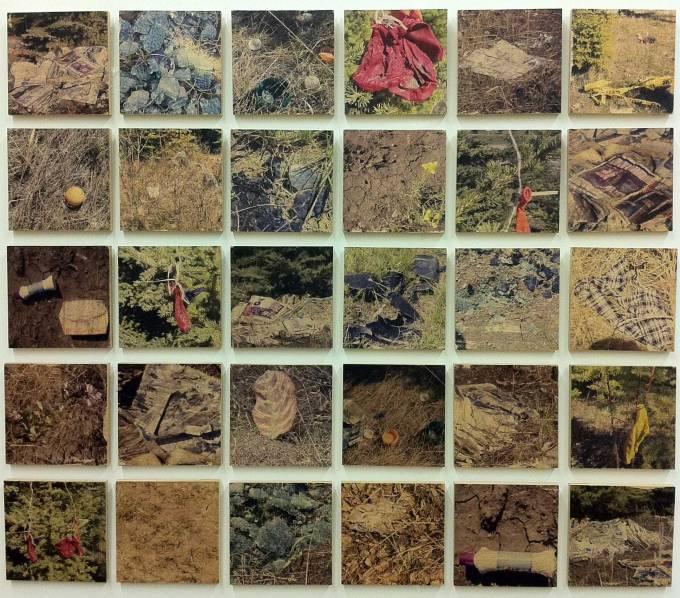 Berm: Fragments