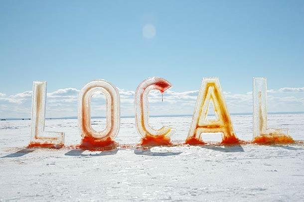 ephemeral ICE TYPOGRAPHY NICOLE DEXTRAS 6