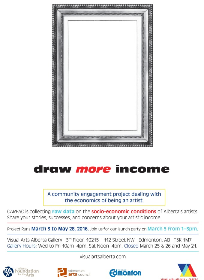 Draw More Income