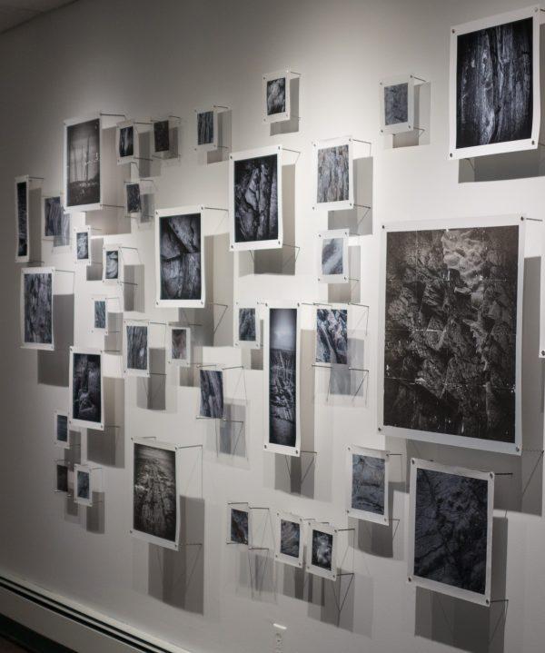 Photo-based installation