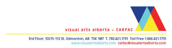 TWO CALLS: for Alberta Artists